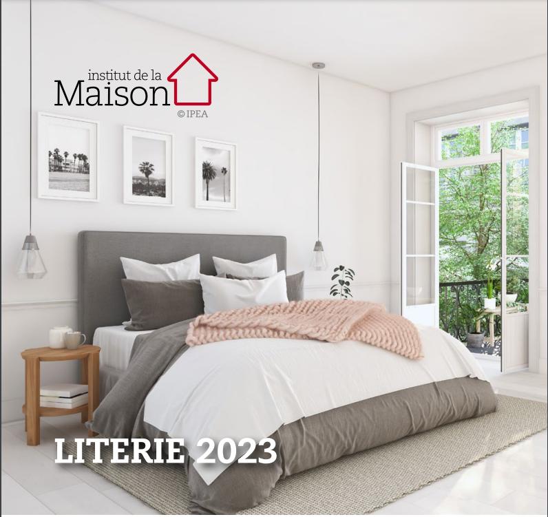 Le Marché de la Literie en France 2018 - 2020